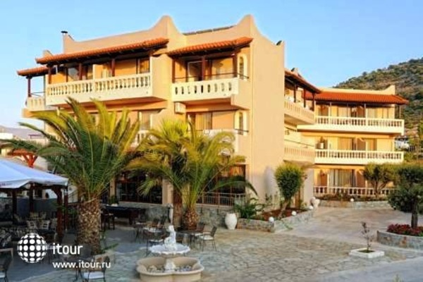 Aggelo Hotel 1