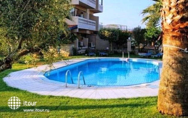 Aggelo Hotel 2