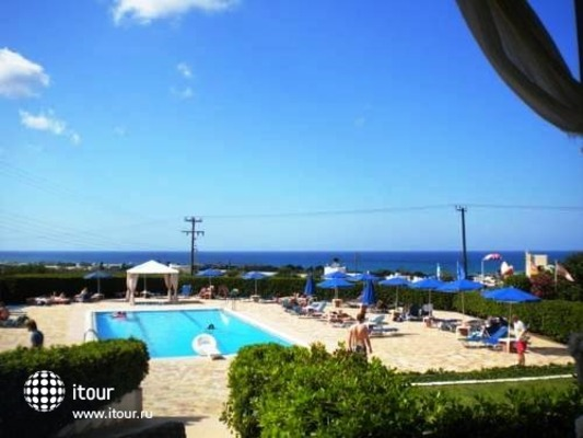 Hotel Matheo Villa & Suites 7