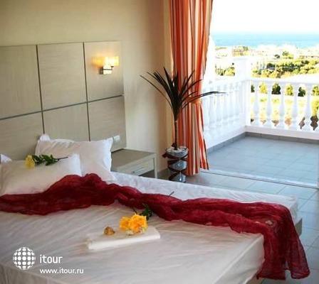 Hotel Matheo Villa & Suites 9