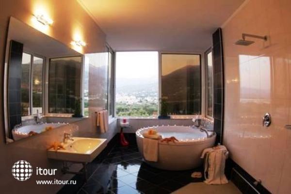 Hotel Matheo Villa & Suites 10