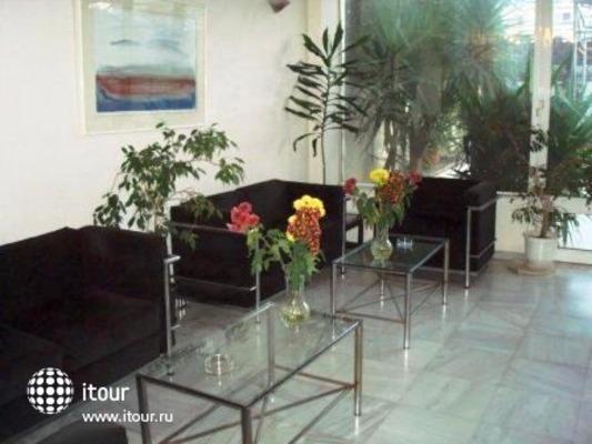 Omalos Hotel 4