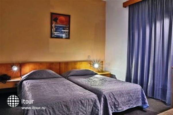 Omalos Hotel 6