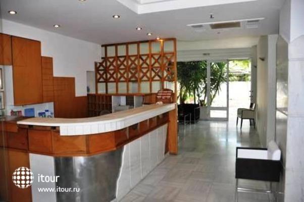 Omalos Hotel 8