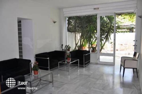 Omalos Hotel 9