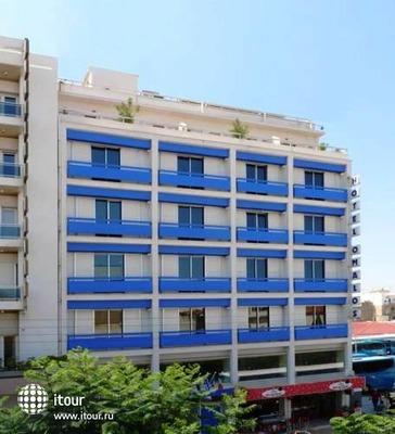 Omalos Hotel 2