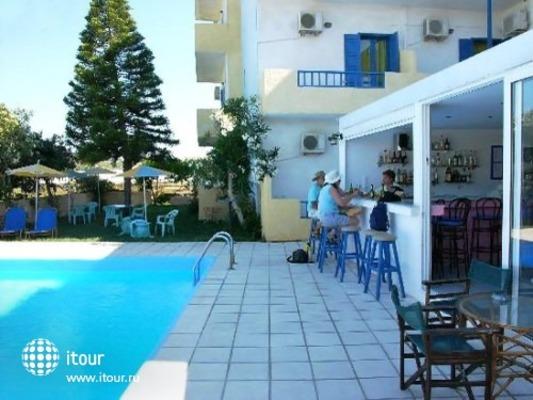 Hotel Handakas 4