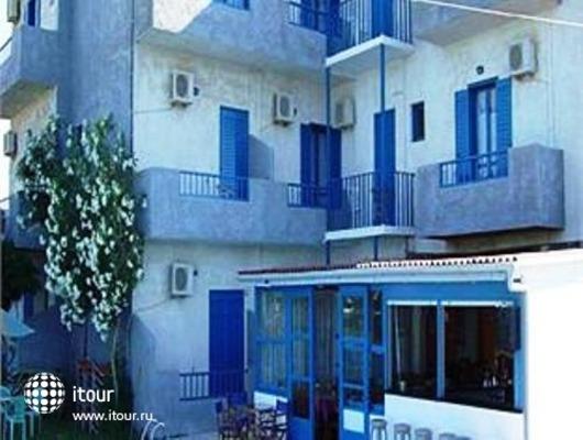 Hotel Handakas 8