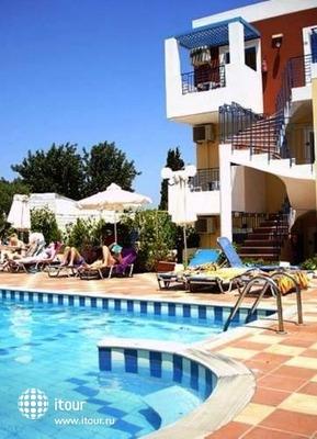 Astra Village Apartments 2