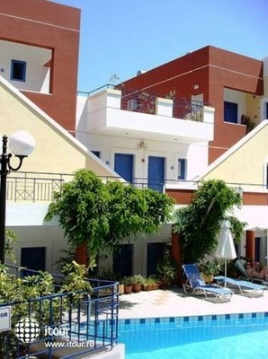 Astra Village Apartments 4