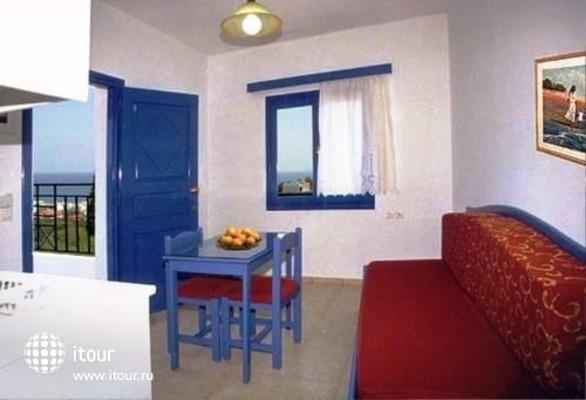 Astra Village Apartments 8