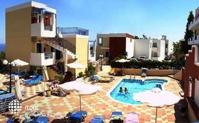 Astra Village Apartments 9