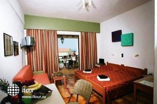 Nireas Hotel 3