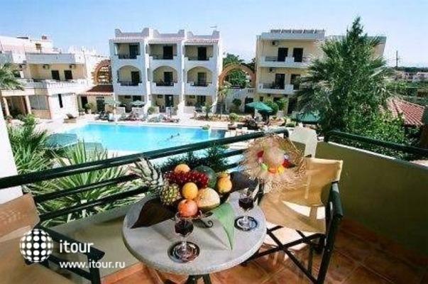 Nireas Hotel 1