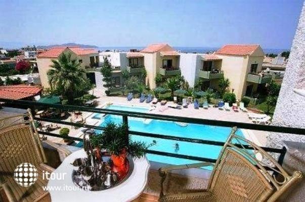 Nireas Hotel 2