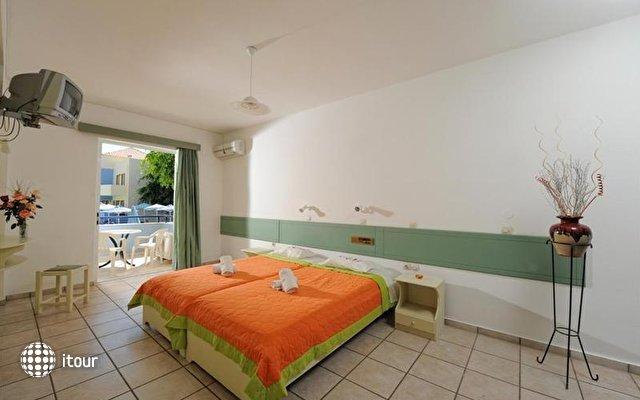Penelopi Hotel 5