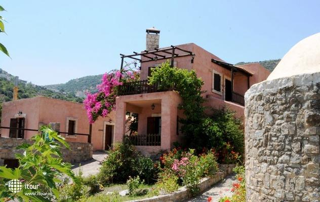 Enagron Ecotourism Village 4