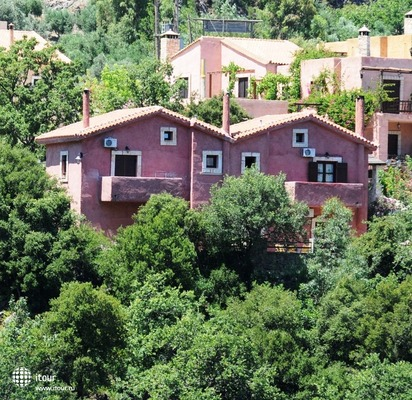 Enagron Ecotourism Village 5
