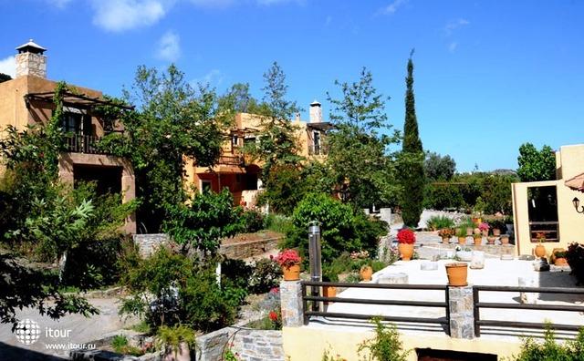 Enagron Ecotourism Village 7