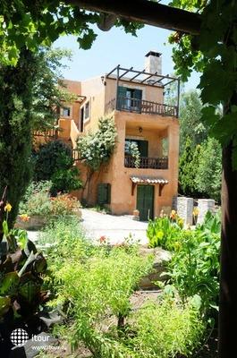 Enagron Ecotourism Village 10