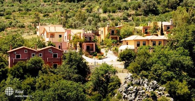 Enagron Ecotourism Village 1