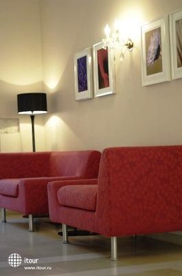 Mythos Suites Hotel 4