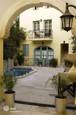 Mythos Suites Hotel 5