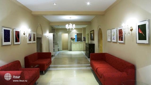 Mythos Suites Hotel 7