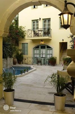 Mythos Suites Hotel 2