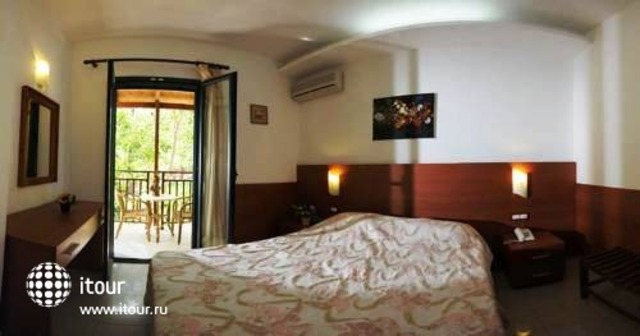 Bella Vista Apartments Stalis 8