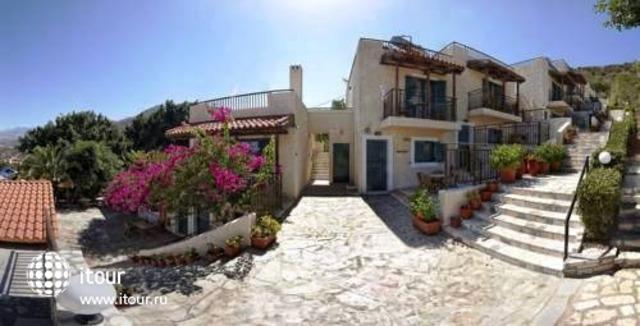 Bella Vista Apartments Stalis 9