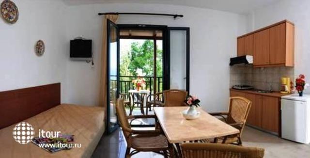 Bella Vista Apartments Stalis 10