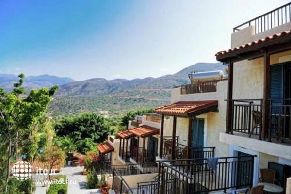 Bella Vista Apartments Stalis 1