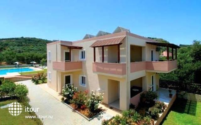 Evdokia Apartments 1