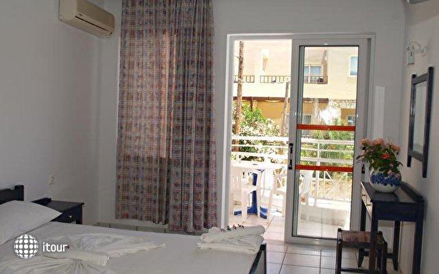 Anna Maria Hotel 8