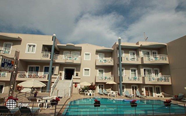 Anna Maria Hotel 1