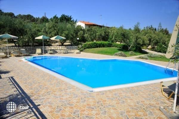 Villas Lefkothea 1