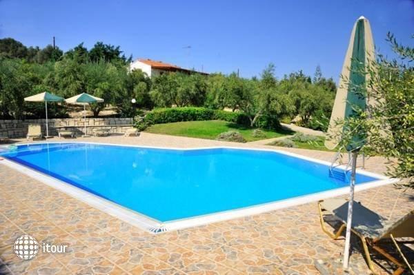 Villas Lefkothea 2
