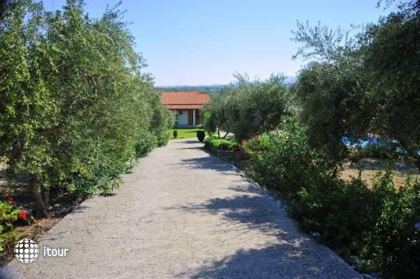 Villas Lefkothea 3