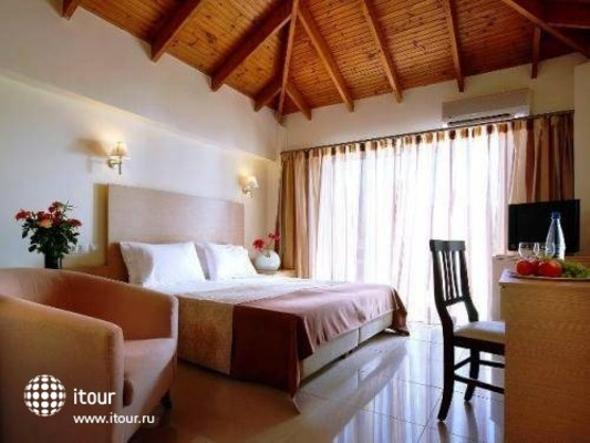 Katrin Hotel And Bungalows 3