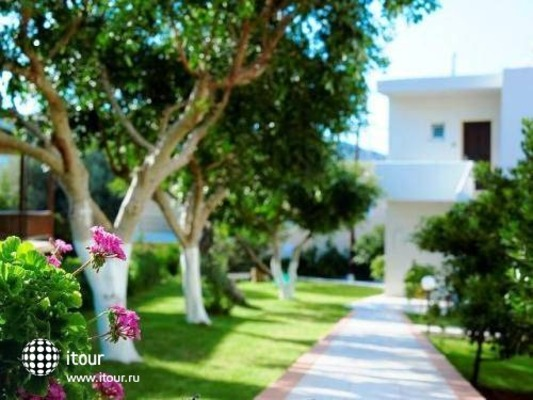 Katrin Hotel And Bungalows 5