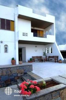 Creta Solaris Hotel Appartments 4