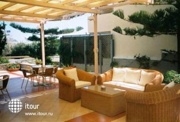 Creta Solaris Hotel Appartments 5