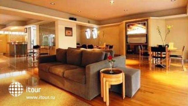 Creta Solaris Hotel Appartments 6