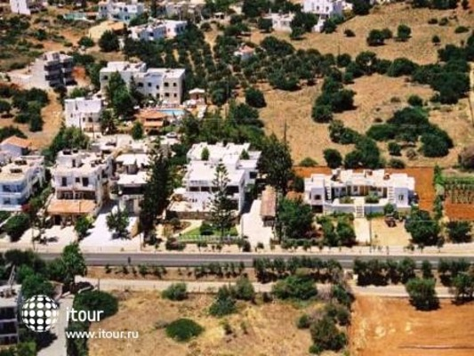 Creta Solaris Hotel Appartments 1