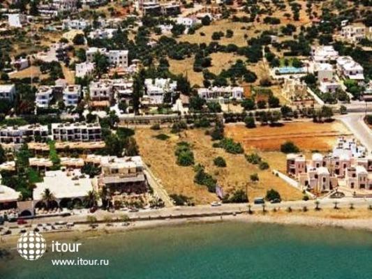Creta Solaris Hotel Appartments 8