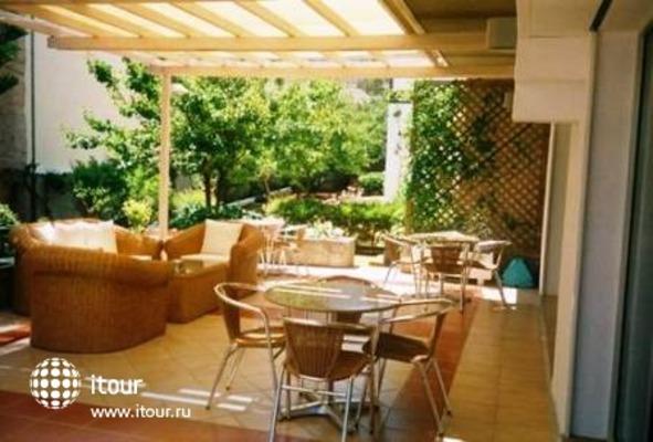 Creta Solaris Hotel Appartments 9