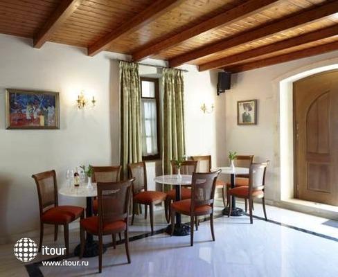 Palazzo Vecchio Exclusive Residence 5