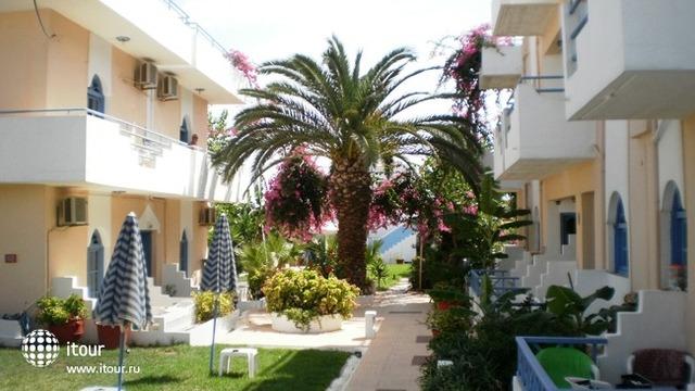 Sirena Apartments 2