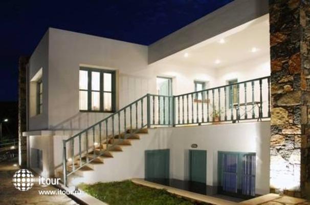 Mohlos Villas 1